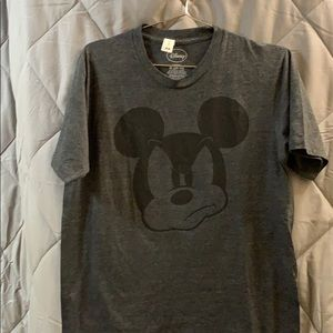 Men's Mickey Mouse T Shirt